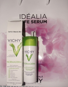Review: Vichy Normaderm